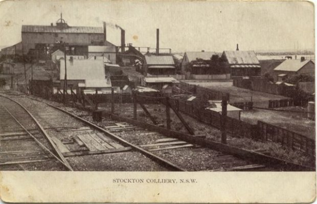 Stockton Colliery 2