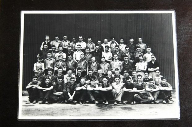 Iron and Steel Brass Foundry