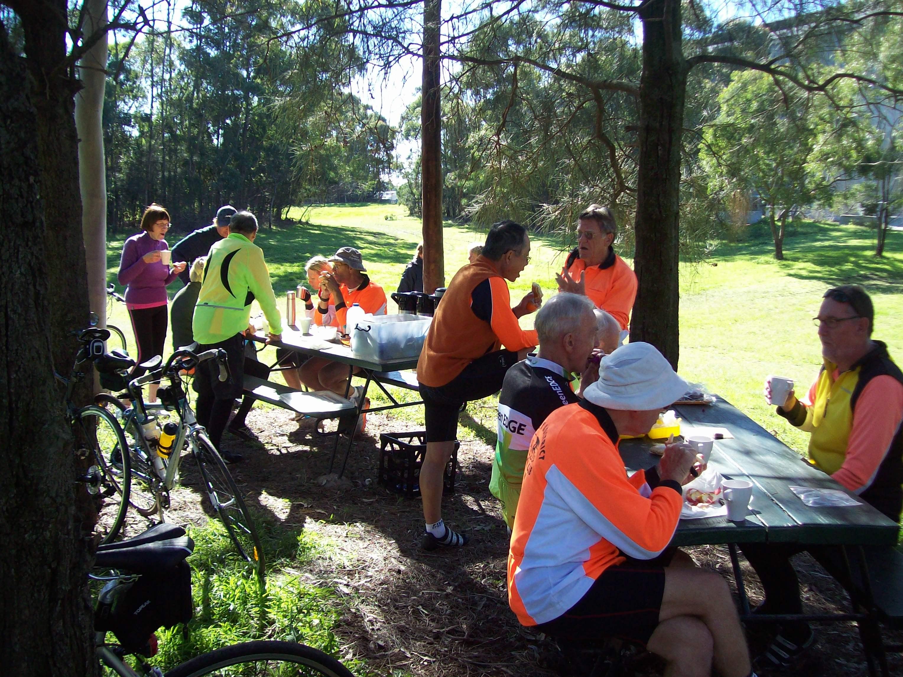 toukley bike riders club 011