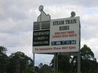 Richmond Vale Railway