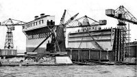 Newcastle's first Floating Dock was constructed at the Walsh Island Dockyard which opened in 1914. Walsh Island Dockyard was closed by 1939.