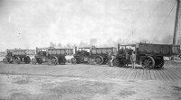 Steam Trucks