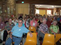 Merewether Probus Club