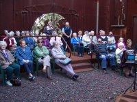 Nelson Bay Seniors Bus Group