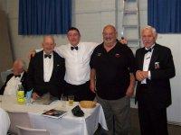 Remembering  BHP  - Lodge Lake Macquarie No243