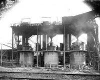 Sulphide Smelters