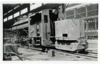 HK Porter No 5834-15........Scrapped1966.