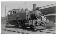 Transfered to BHP Whyalla 1962