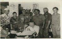 Steel Men. 1989
