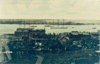 Newcastle Harbour & Stockton