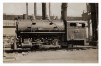 Loco 15  Taken 1939..... Scrapped 1966