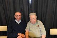 John and Walter