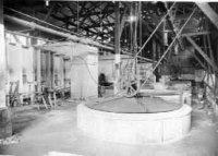 De-silvering kettles