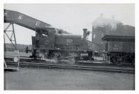 Loco 11 Purchased by BHP in1917 ExNSWGR no 1215.